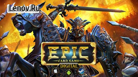 Epic Card Game v 1.180802.135 Мод (Unlocked)