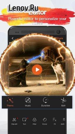 VivaVideo PRO Video Editor HD (обновлено v 6.0.7) (Full)