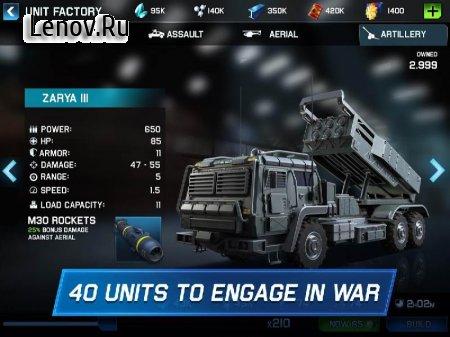 War Planet Online v 2.0.0l