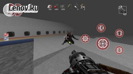 Shadow Warrior Classic Redux v 1.2.0 (God Mode)