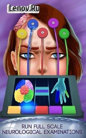 Brain Surgery Simulator v 1.0.3 Мод (много денег)