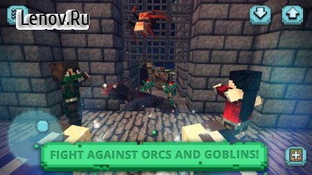 Fantasy Craft: Quest for Magic v 1.5