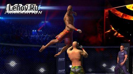MMA Pankration v 200,010