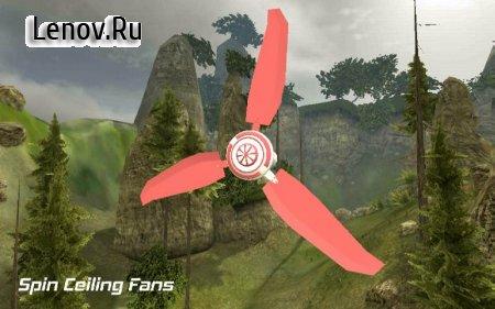 Fidget Spin Simulator + v 1.0 (Full)