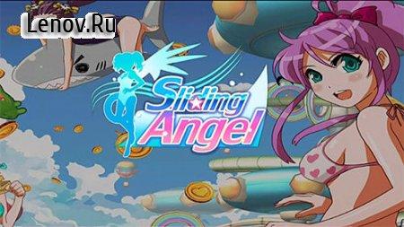 Sliding angel v 1.6 Мод (много денег)