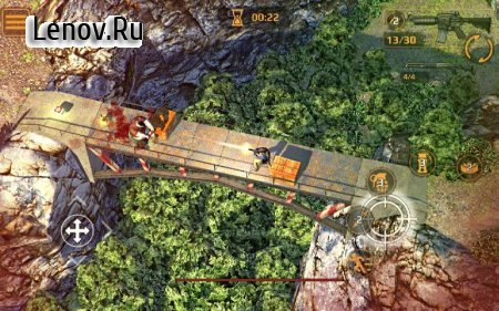 DEAD PLAGUE: Zombie Survival v 1.2.8 (Mod Money)