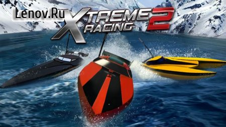 Xtreme Racing 2 - Speed RC boat racing simulator v 1.0.3 (Mod Money)