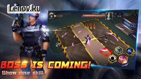 Dead Strike 4 Zombie (обновлено v 1.03) Мод (1hit kill/Unlimited ammo/No reload)