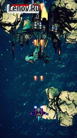 Galactic Attack: Alien v 1.0 (Mod Money)
