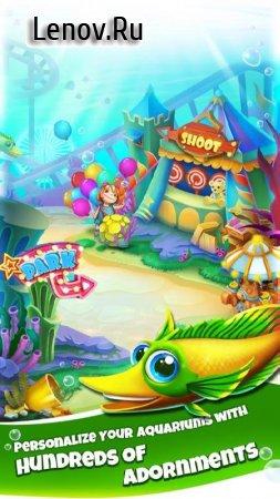 Fish Mania v 1.0.406 (Mod Money)