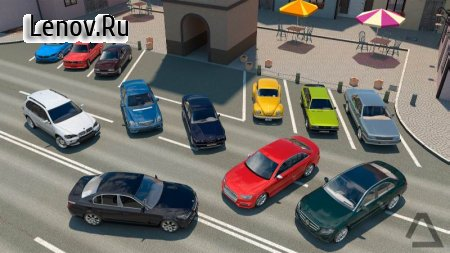 Driving Zone: Germany v 1.16 (Mod Money)