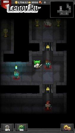 Portable Dungeon Legends v 1.0.7 (Mod Money)