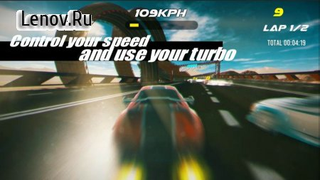 Ace Racing Turbo v 1.2