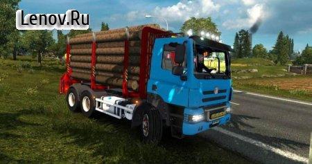 Truck Simulator Cargo 2017 v 1.2