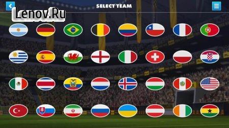 SOCCER WORLD CUP FREE KICK 17 v 1.0