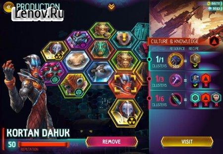 Valerian: City of Alpha (обновлено v 1.2.1) Мод (Infinite Gold/Diamonds/Items)