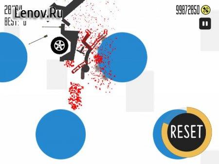 Stickman Turbo Destruction v 1.0.1