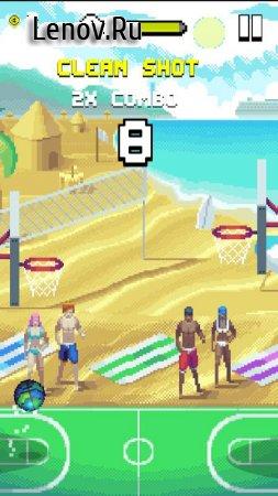 Bouncy Hoops v 3.1.3 (Mod Money/ads-free)