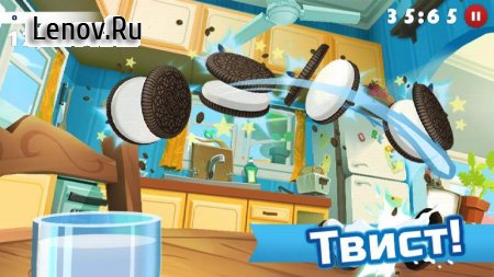 OREO: Twist, Lick, Dunk v 1.5.6 (Mod Money)