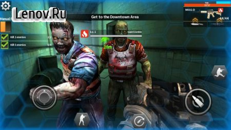 Fatal Raid v 1.5.614