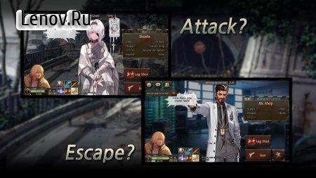 Black Survival v 5.3.00
