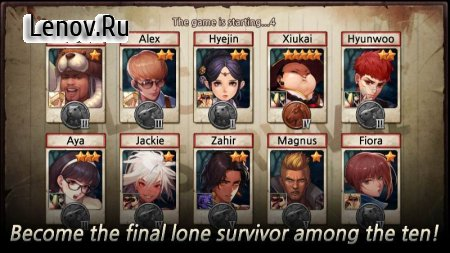 Black Survival v 6.8.02