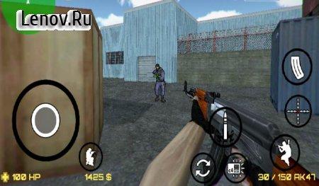 Counter Combat Online CS : GO v 1.7
