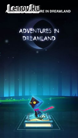 Adventures in Dreamland slide puzzle2017 (обновлено v 1.0.7) Мод (Unlimited Shards/Boosters & More)