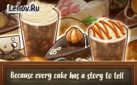 Dessert Chain: Coffee & Sweet v 0.8.27 (Mod Money & More)
