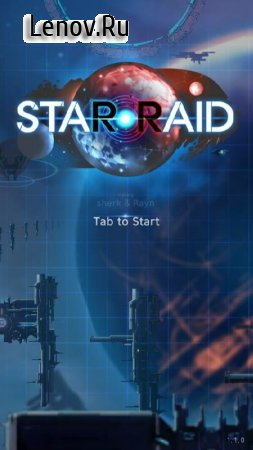 Star Raid v 1.2.0p4 (Mod Money)