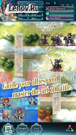 Fire Emblem Heroes v 5.8.0 Мод (Feather Hack/Rarity Editor/Level Editor & More)