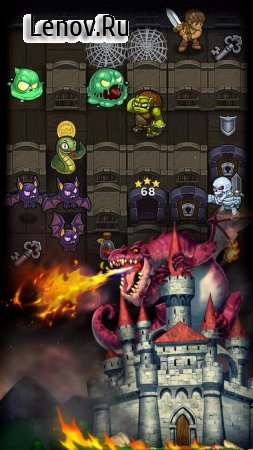 Maze Lord v 1.1 (Full) (Mod Money)