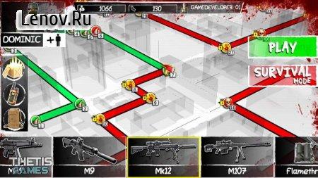 Walking Zombie, The Game HD v 1.0.1 (Full)