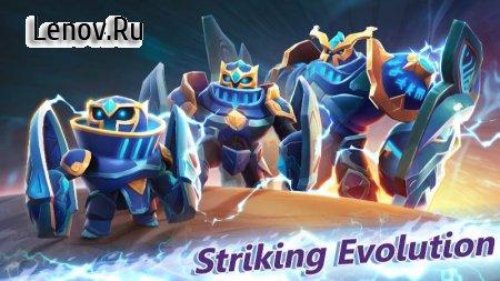 M&M: Elemental Guardians (обновлено v 1.56) (God Mode/High Damage)