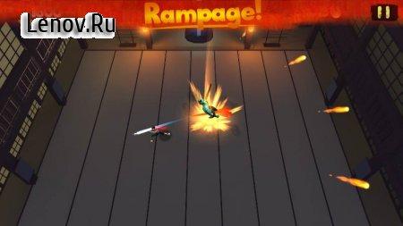 Sword of Justice: hack & slash (обновлено v 1.15) Мод (Infinite Coins)