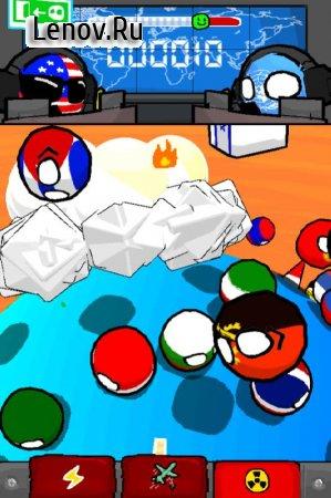 Polandball: Not Safe For World v 1.08.5 (Mod Money)