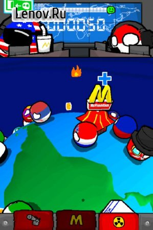Polandball: Not Safe For World v 1.08.5 (Mod Money)