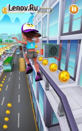 Bus Rush 2 v 1.30.00 (Mod Money)