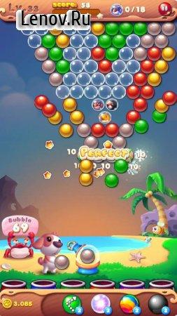 Bubble Bird Rescue 3 (обновлено v 1.2.1) Мод (Infinite coins/Adfree)