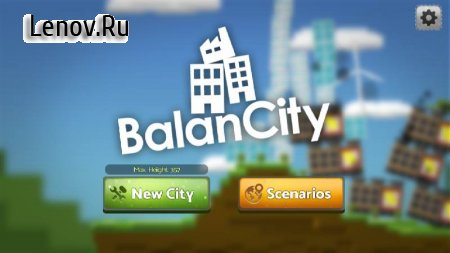 BalanCity v 1.4.1 Мод (много денег)