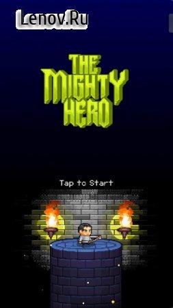 The Mighty Hero v 1.0