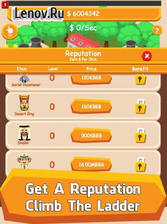 Oil Tycoon - Idle Clicker Game v 2.11.1 Mod (Money/Ad-Free)