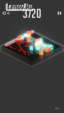 Iso Brick (Изо-Кирпич) v 1.3 Мод (ads-free)