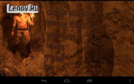 The Barbarian and the Subterranean Caves v 1.8.7 Мод (полная версия)