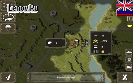 Tank Battle: Normandy v 2.10 Мод (Unlocked)