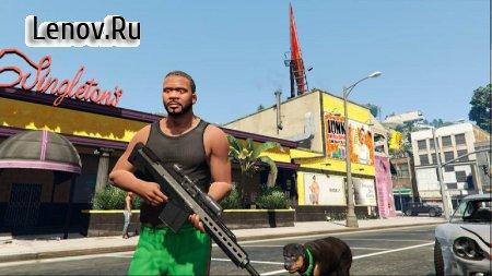 Grand Sniper Gang 5 v 1.0