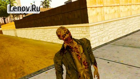 Zombies in San Andreas v 3.1.0