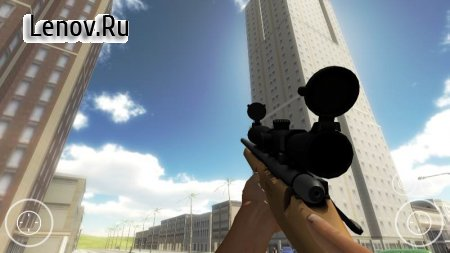 Grand Sniper of San Andreas v 2.9