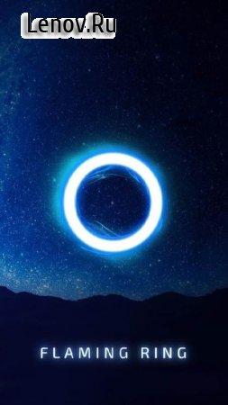 Flaming Ring v 1.1 (Mod Money)