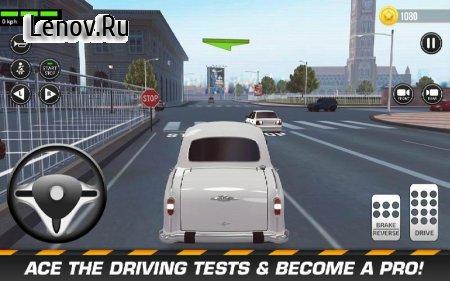 Driving Academy – India 3D v 1.0 Мод (Unlocked)